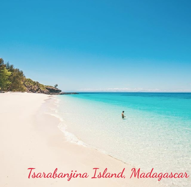 the best beaches in the world ionelixa