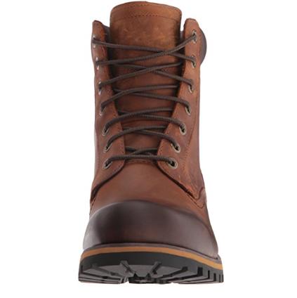 Timberland EK Rugged WP FTM 6 Inch - Plain Toe Men's Boots